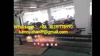 Quartz sink production plant