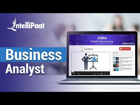 Business Analyst Training For Beginners | Business Intelligence ...