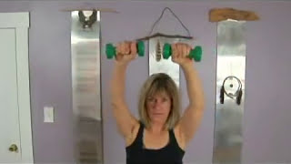 How to Lose Upper Arm Fat at Home?