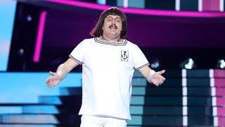 El Monaguillo Imita A Two Man Sound En Charlie Brown - Tu Cara Me Suena