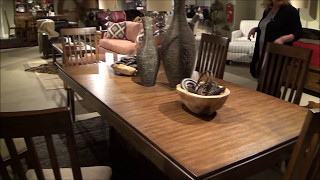 Broyhill Winslow Park Dining Room Set