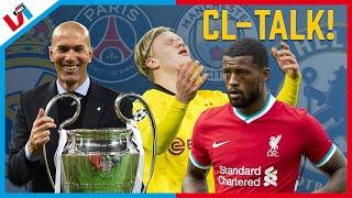 CL-Talk: Statement Transfervrije Wijnaldum & Pakt Zidane De Dubbel?