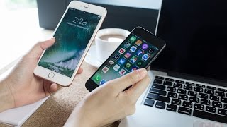 รีวิว iPhone 7 Plus กล้องคู่ กันน้ำ แล้วมันเป็น 7 ที่ใช่หรือยัง?