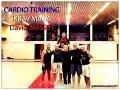 Cours cardio boxe training haute intensité