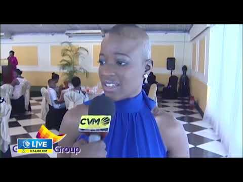CVM LIVE - Inspire Jamaica - October 15, 2018
