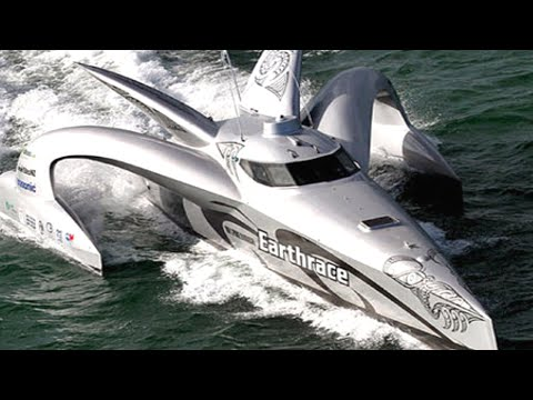 Top 10 Fastest Boats Ever Made