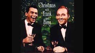 Christmas song / White Christmas - Bing Crosby & Frank Sinatra