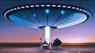 Свежая подборка НЛО - видео очевидцев, ноябрь 2017 HD (UFO)