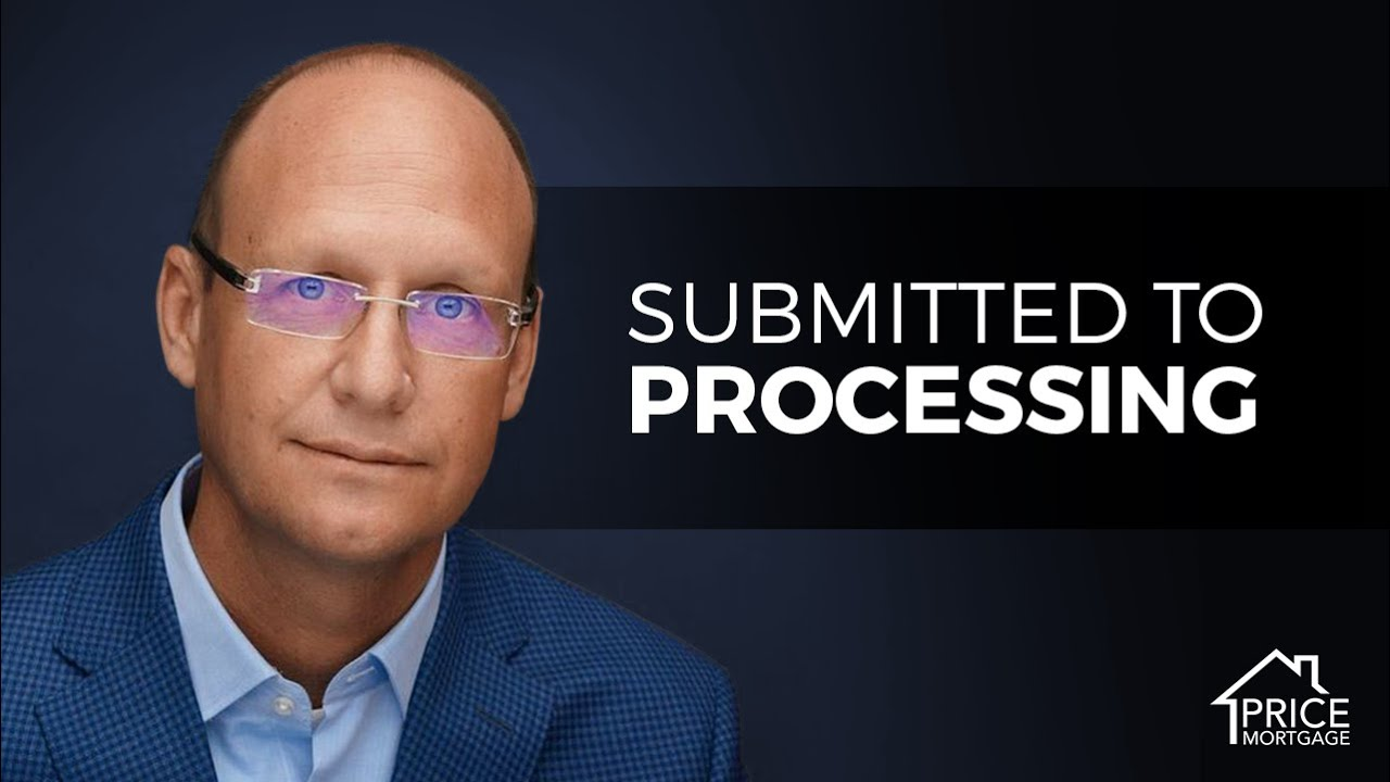 Submitted To Processing