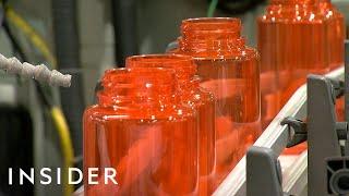 How Nalgene Makes Its Water Bottles   The Making Of