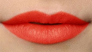 Photoshop Tutorial: LIPS! Great Way To Change Lip Color