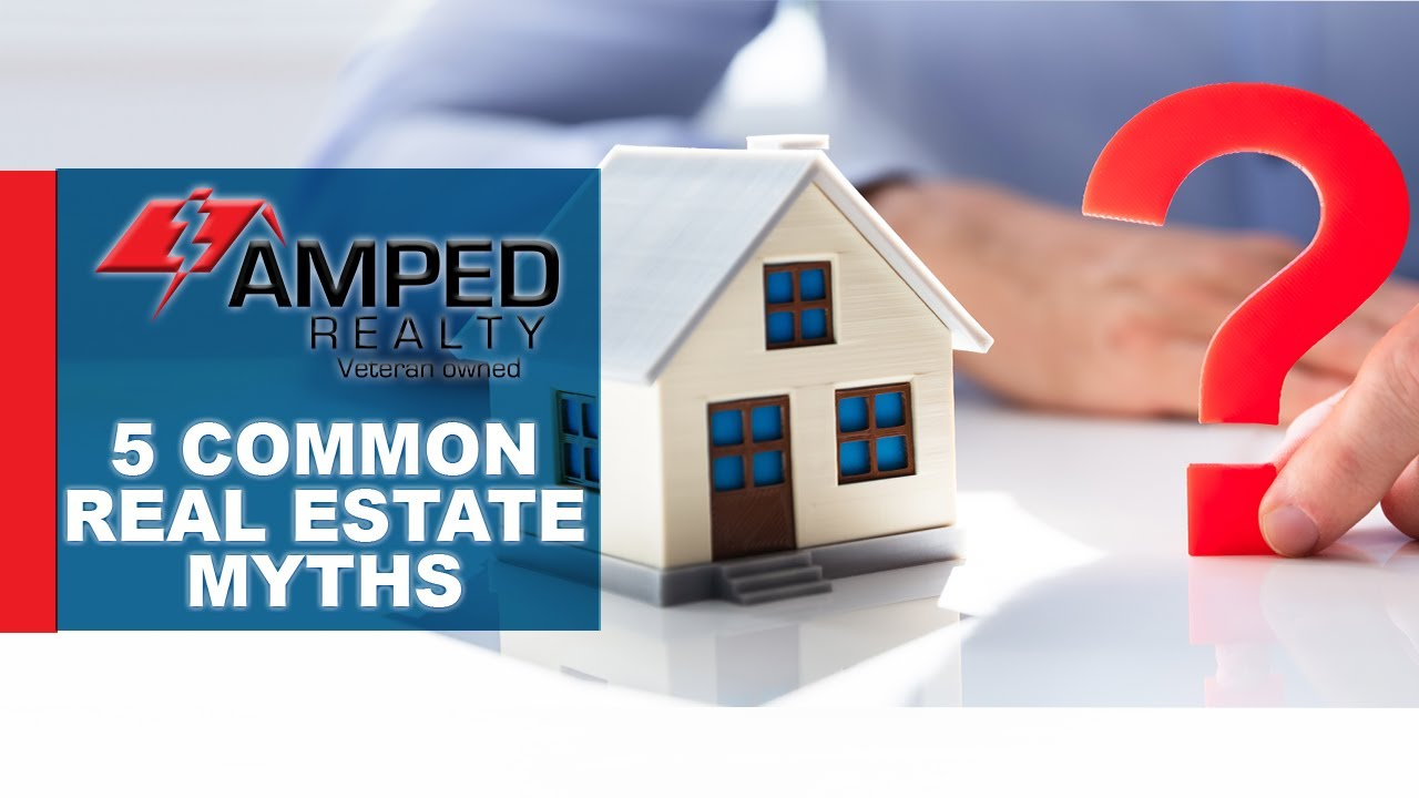 Q: Are You Still Believing These Real Estate Myths?