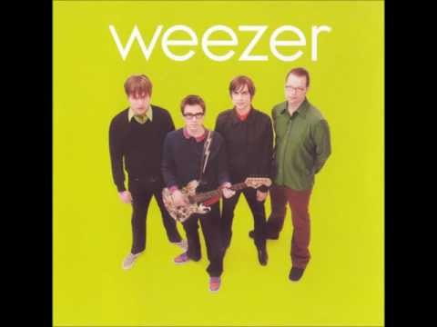 Weezer - Simple Pages
