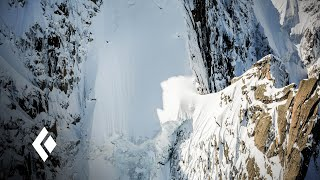 BD Athlete Victor De Le Rue: Sending in the Pyrenees by Black Diamond Equipment