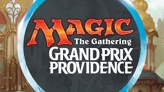 Grand Prix Providence 2016: Round 2