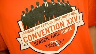 Lambda Convention 2014