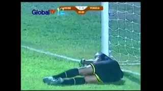 All Goals And Highlight ISL Arema Cronos Vs Persela 40