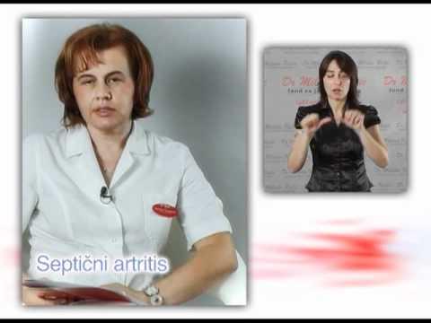 Liječenje prostatitis s kalcifikacije