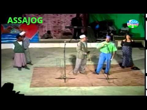Download Djibouti: Riwaayad Deegaan  Part 1 HD Mp4 3GP Video and MP3