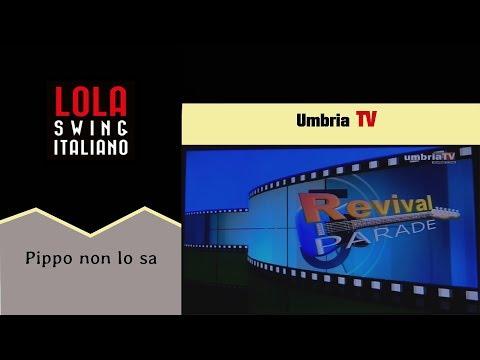 Lola Swing italiano BAND DI SWING ITALIANO Foligno musiqua.it