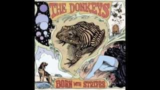 THE DONKEYS - Valerie