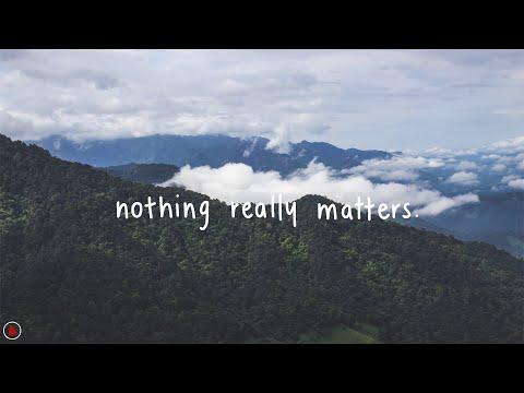 Cat Power - Nothing Really Matters (Lyrics)