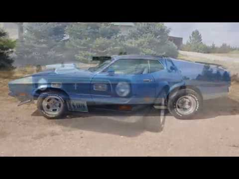 Video of '72 Mustang - JTAP
