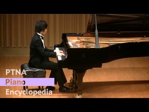 ラフマニノフ/前奏曲集(プレリュード) Op.23-5 ト短調,2009王子賞 mp3 yukle - Mahni.Biz