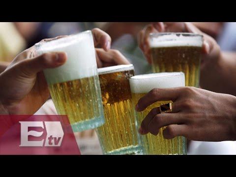 Apunta dejar beber