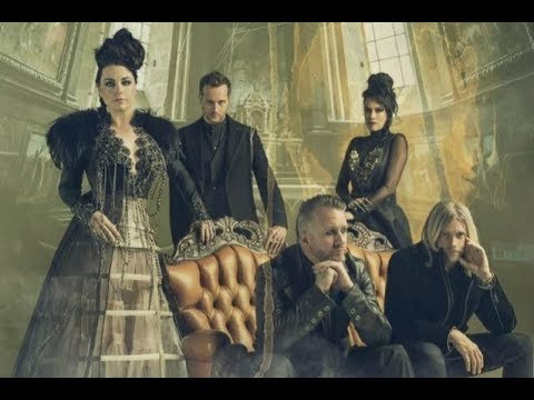 Evanescence - Imperfection (New Song 2017)