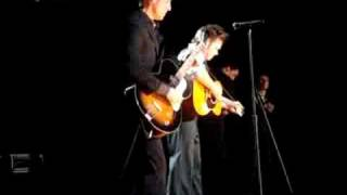 John Mellencamp Don't Need This Body Live Summer 2008 Tour