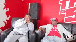 Uncle Murda Speaks on Signing to GUnit Definition of a Thot Friendship