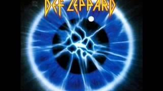 Def Leppard - Let's Get Rocked (audio)