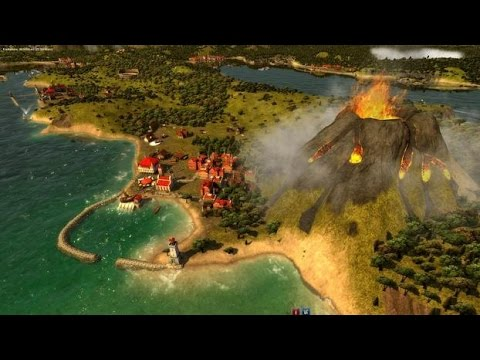 Gameplay de Rise of Venice: Gold Edition