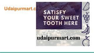 Best Sweet Shops in Udaipur