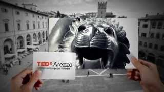 preview picture of video 'TEDx Arezzo'