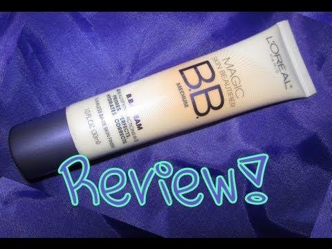 Studio Secrets Magic Skin Beautifier B.B. Cream by L'Oreal #4