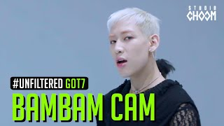 [UNFILTERED CAM] GOT7 BAMBAM(갓세븐 뱀뱀) 'NOT BY THE MOON' 5K | BE ORIGINAL