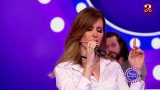 تحميل اغاني النجمة الجزائرية كنزة مرسلي تغني MP3