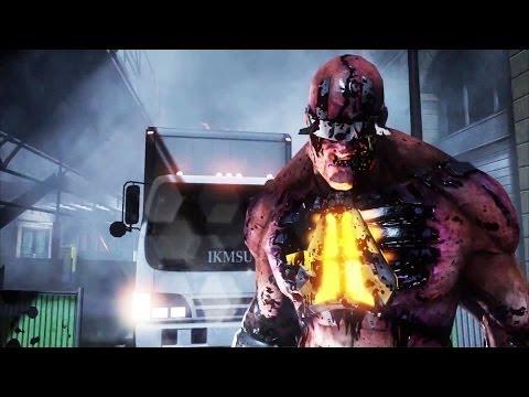 Trailer de Killing Floor 2