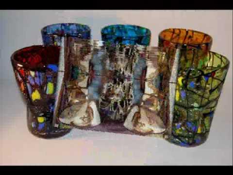 Video Morbideidee.com Venice Glass and gift Souvenir