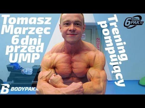 Zdjęcia mięśnia żwacza