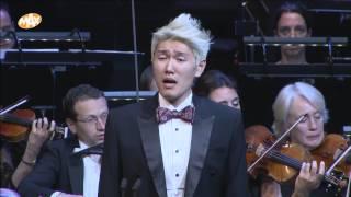 KANGMIN JUSTIN KIM Ombra mai fu (Handel's Serse)