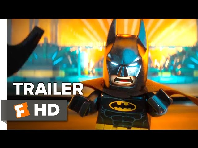 The Lego Batman Movi | Mp3FordFiesta.com