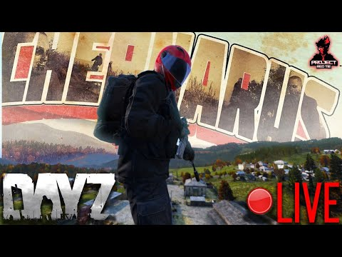 DayZ 1.03 - Will we finally find the VSS?