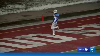 WATCH LIVE: KARE 11 Prep Sports Extra for Friday, November 9, 2018.