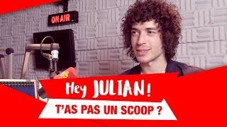 Hey Julian Perretta, t