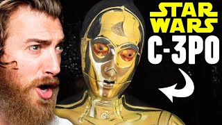 Crazy Special Effects Makeup Transformations (Game)