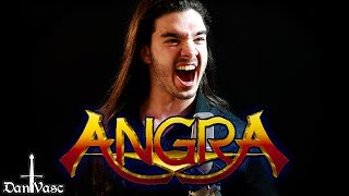 """""""Heroes Of Sand"""" - ANGRA cover"""