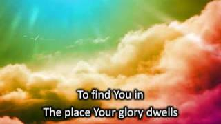 Better is One Day - Matt Redman (with lyrics)